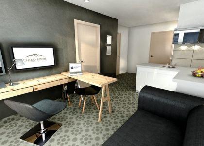 Cristal Resort-1