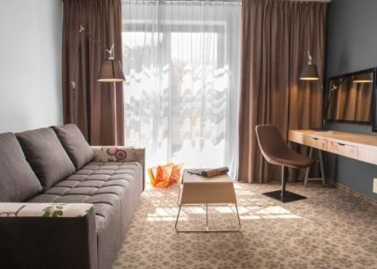 Cristal Resort-6