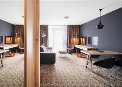 Cristal Resort-8