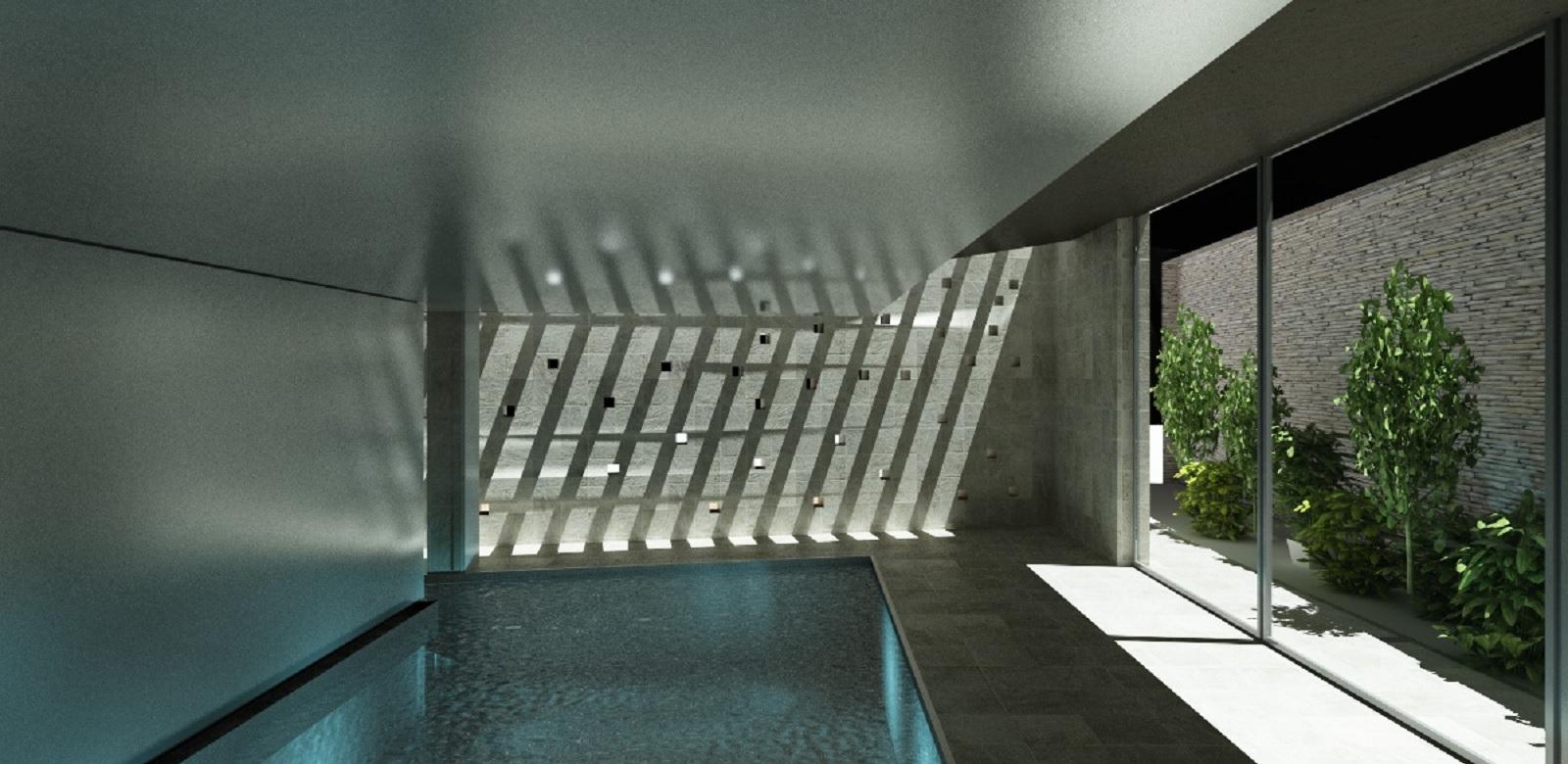 baseny i spa